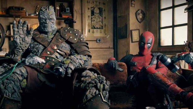 Deadpool e Korg reagem ao trailer de Free Guy: Assumindo o Controle; assista
