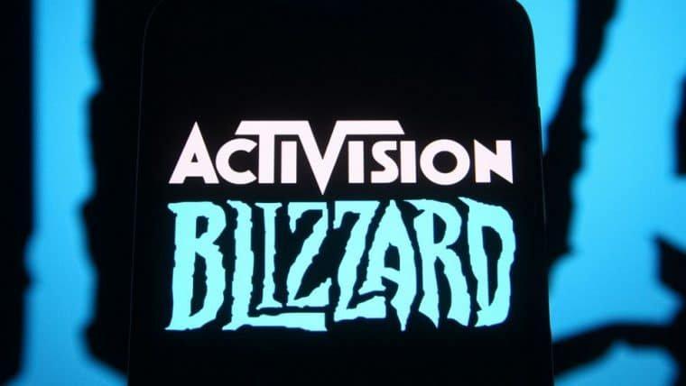 Funcionários da Activision Blizzard anunciam greve para próxima quarta (28)