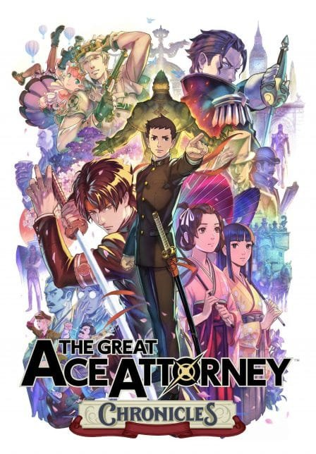 The Great Ace Attorney Chronicles | Review