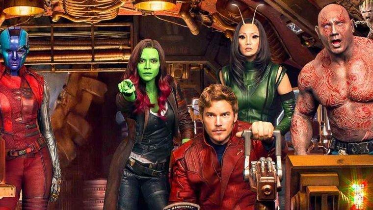 Especial de Natal de Guardiões da Galáxia terá ligação com o próximo filme dos heróis