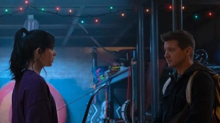 Hawkeye, série do Gavião Arqueiro, chega em novembro no Disney Plus