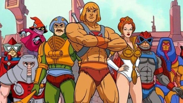 Relembre o passado da franquia He-Man e os Mestres do Universo