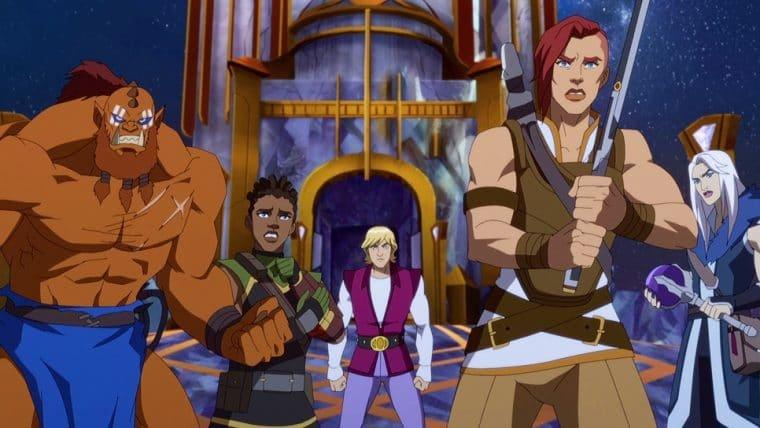 Kevin Smith rebate críticas sobre remake do He-Man: