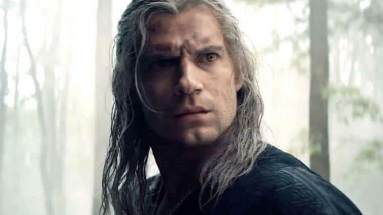 Henry Cavill escolheu sem querer uma voz rouca para interpretar Geralt em The Witcher
