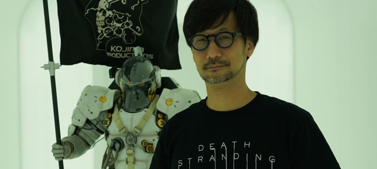 """Hideo Kojima elogia abertura de Velozes e Furiosos 6: """"me senti deprimido"""""""