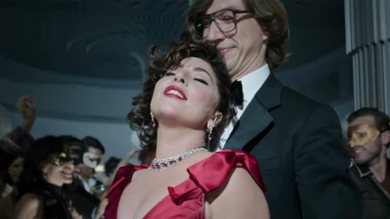 House of Gucci, filme com Lady Gaga e Adam Driver sobre crime real, ganha trailer