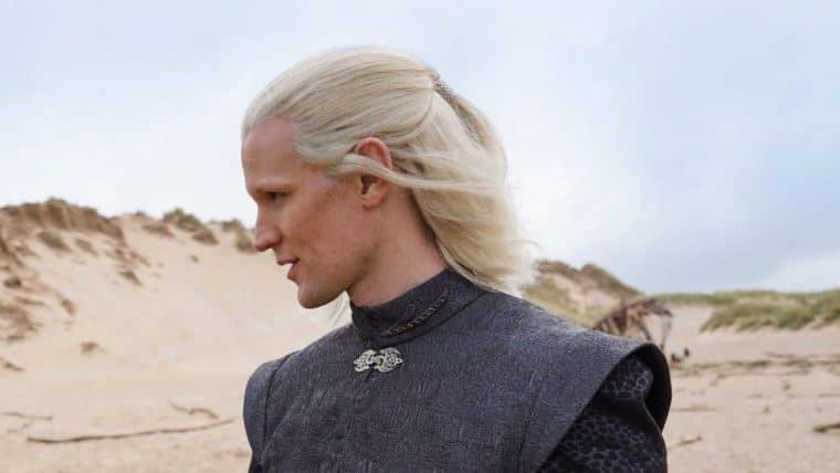 Derivado de Game of Thrones tem gravações pausadas após caso de COVID-19