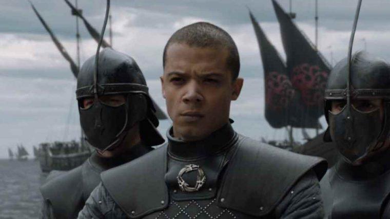 Jacob Anderson, o Grey Worm de Game of Thrones, é anunciado em Doctor Who