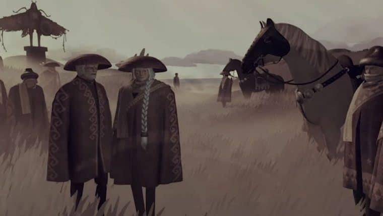 JETT: The Far Shore, jogo dos cocriadores de Sword & Sorcery, ganha trailer de gameplay