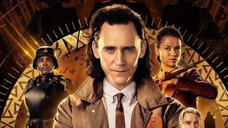 Roteirista de Loki revela inspirações da série em Rick and Morty