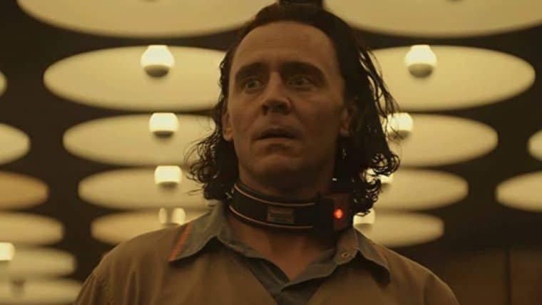 Equipe de Loki comemorou aniversário de roteirista com bolo especial da série