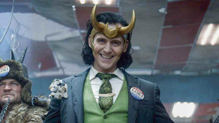 Loki teria cenas de sexo, mas elas foram descartadas