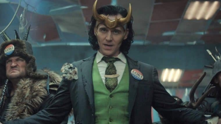 Diretora de Loki não retornará para a segunda temporada