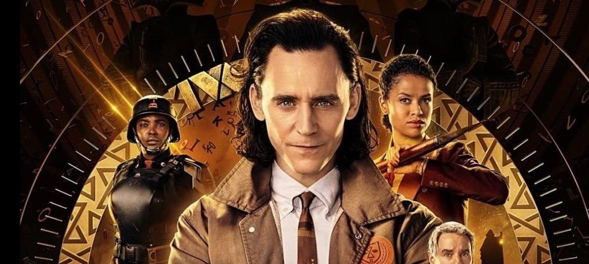 Diretora de Loki revela improviso em cenas do último episódio
