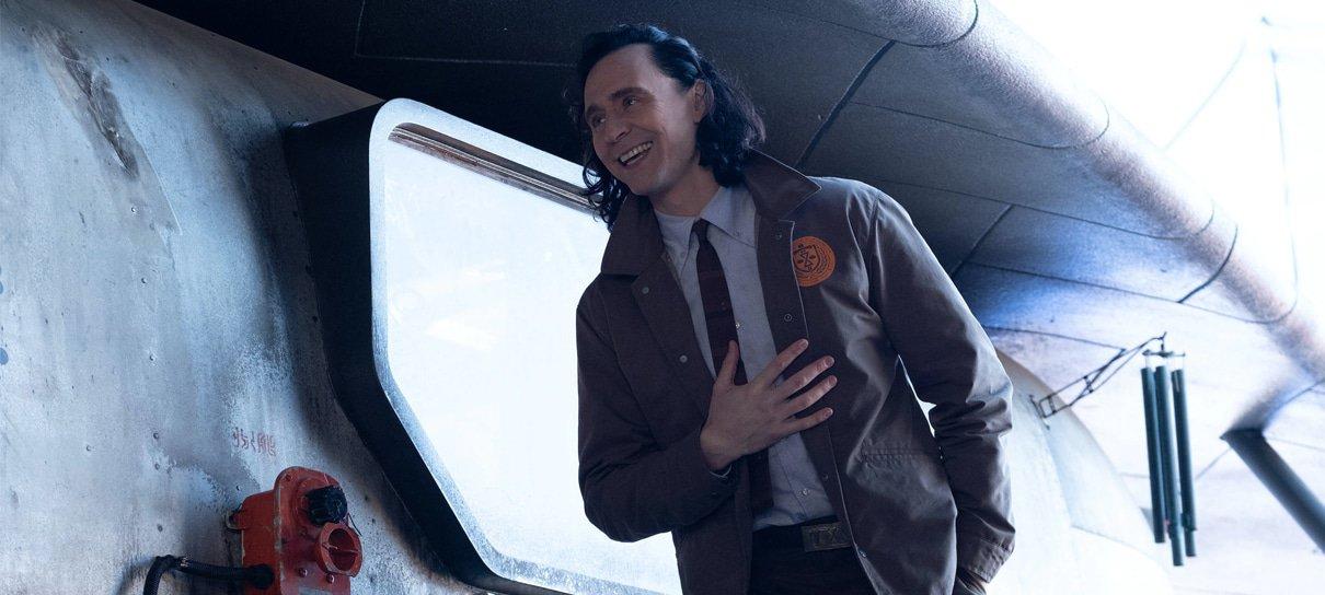 Loki: Personagem surpresa do episódio final ganha cartaz