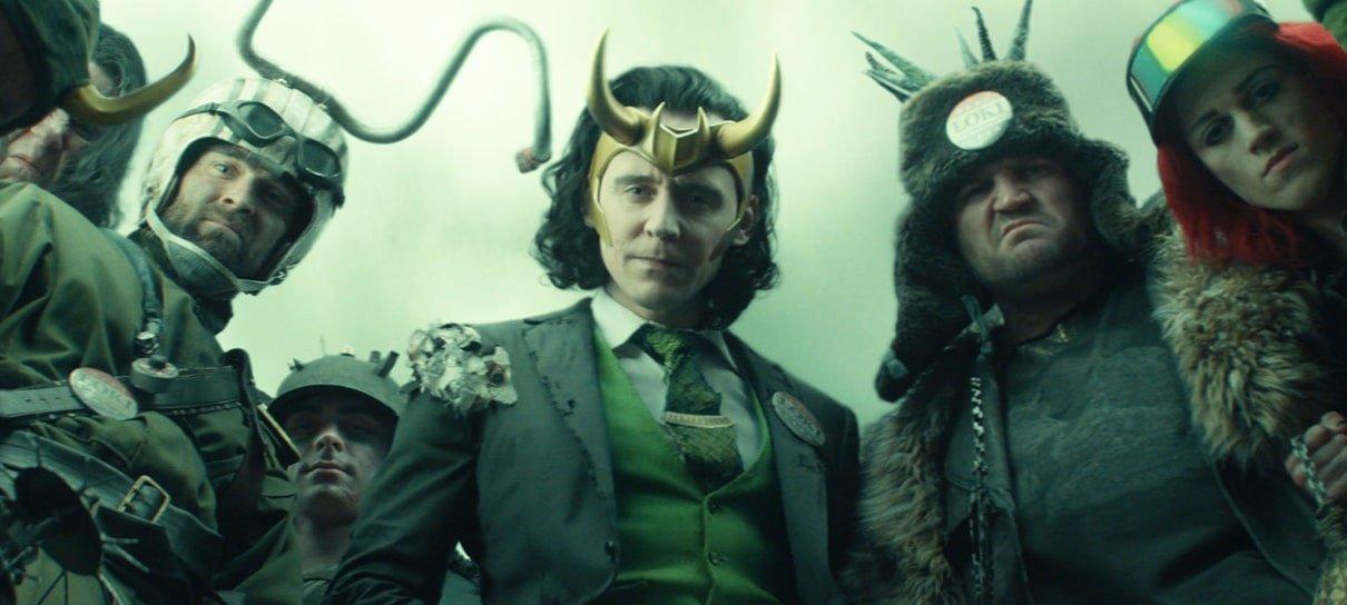 Final de Loki quebra recorde de audiência da Marvel no Disney Plus, aponta pesquisa