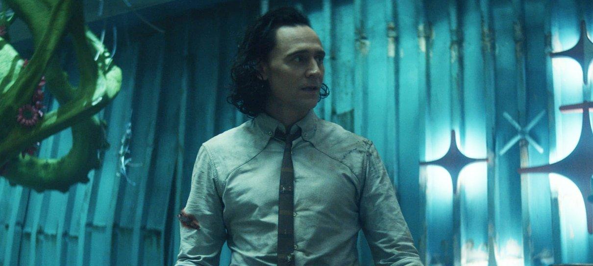 O que esperar da segunda temporada de Loki