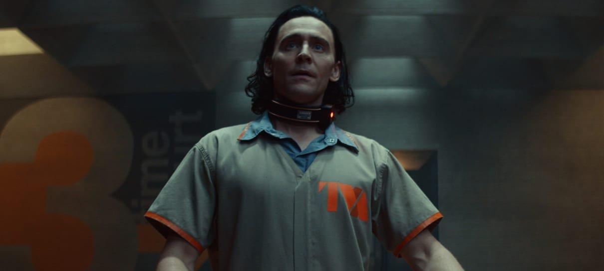 Loki é renovada para a 2ª temporada pela Marvel