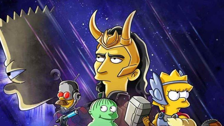 Produtor de Os Simpsons fala sobre as previsões da série e os desafios do humor