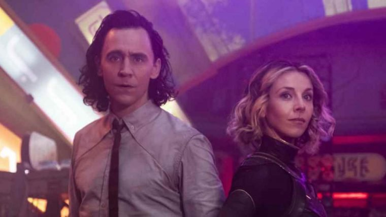 Roteirista de Loki queria fazer episódio focado em Sylvie, mas foi barrado pela Marvel