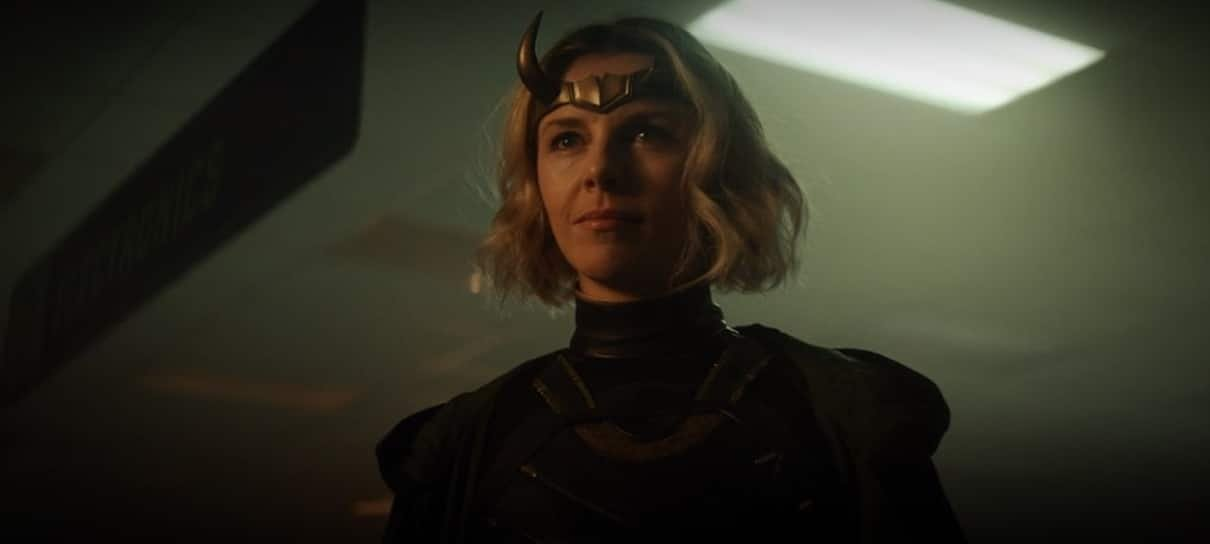 Final de Loki foi inspirado em Sr. e Sra. Smith, diz Sophia Di Martino