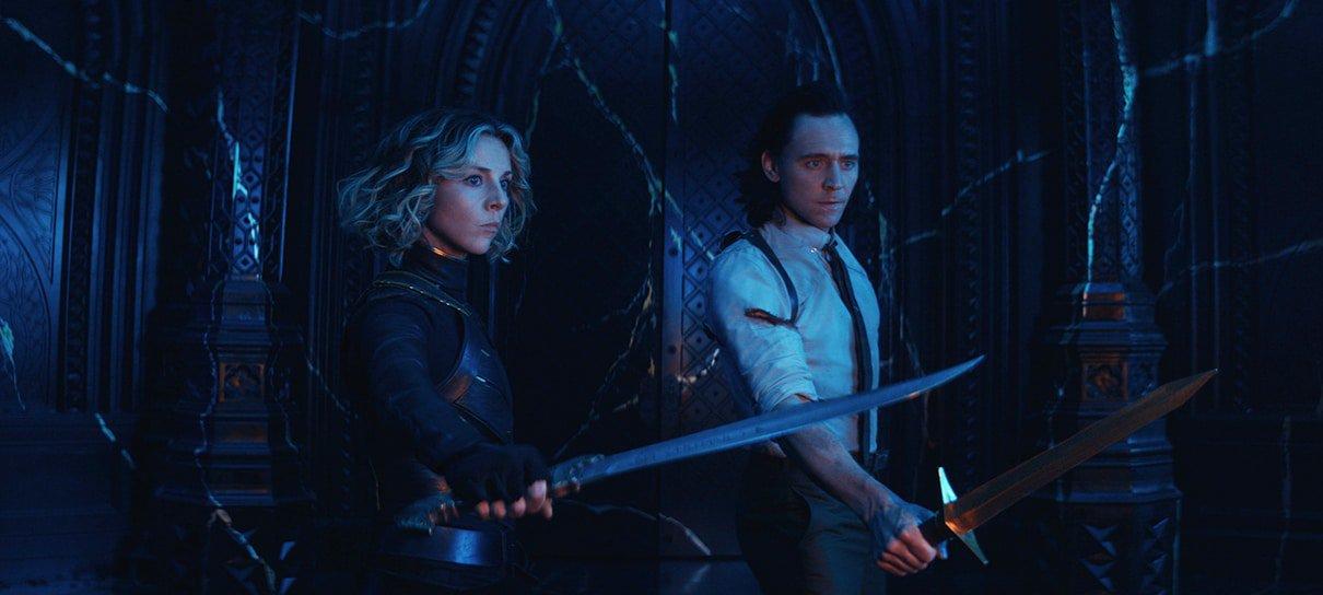 Último episódio de Loki pausa jornada do protagonista para estabelecer futuro do MCU