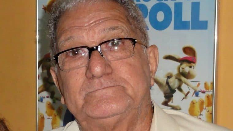 Mário Monjardim, dublador de Salsicha e Pernalonga, morre aos 86 anos