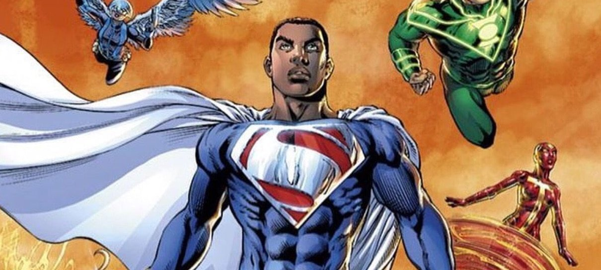 Michael B. Jordan está trabalhando em projeto de Superman para a HBO Max, diz site