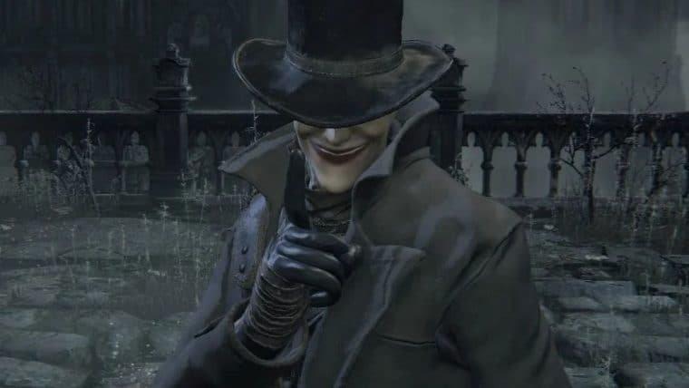 Mod adiciona Marvelous Chester, de Dark Souls, em Bloodborne