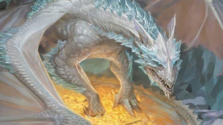 Confira prévia de dez cards da coleção de Dungeons and Dragons em Magic: The Gathering