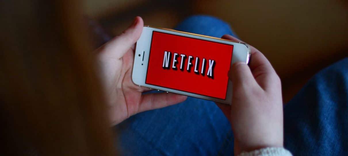 Netflix incluirá jogos originais em sua assinatura sem custo adicional