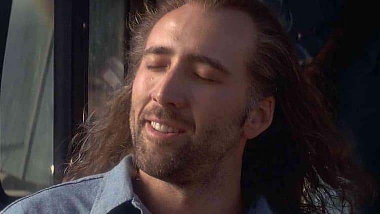 Nicolas Cage não vai mais protagonizar série sobre A Máfia dos Tigres