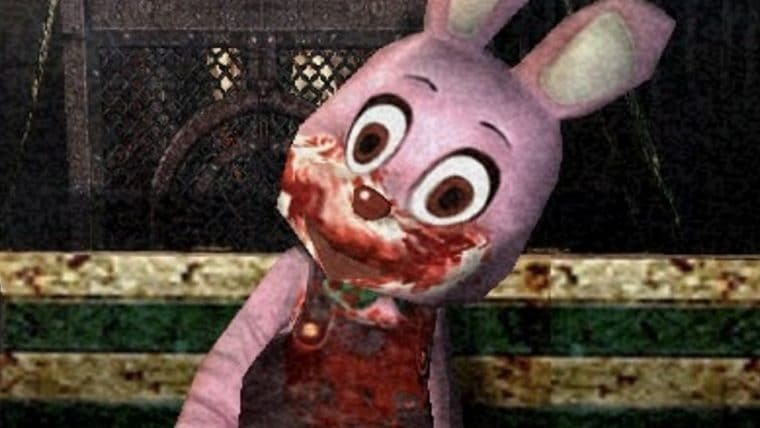 Norman Reedus publica vídeo misterioso com coelho de Silent Hill e reacende rumores