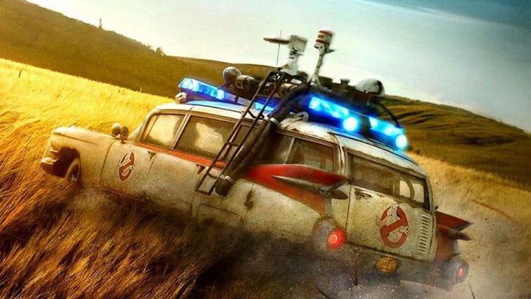 Novo trailer de Ghostbusters – Mais Além será revelado na terça (27); confira o teaser