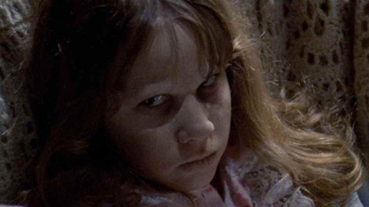 Linda Blair, a Regan de O Exorcista, não foi chamada para nova trilogia