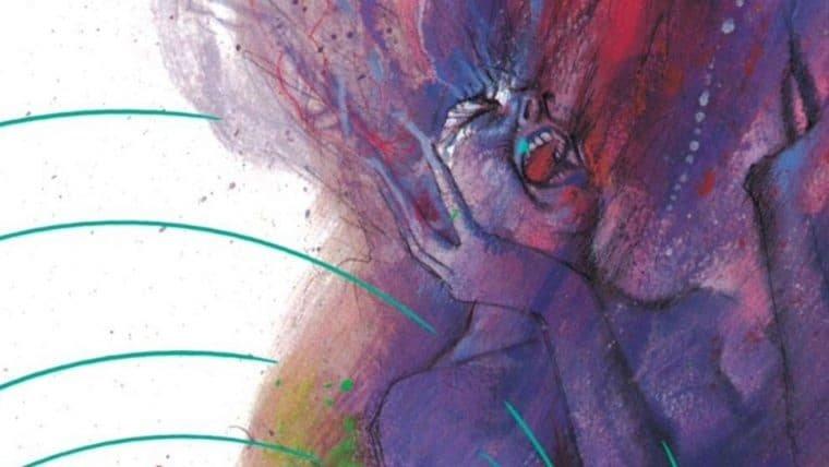 Orquídea Negra, clássica HQ de Neil Gaiman, retorna ao Brasil após 8 anos