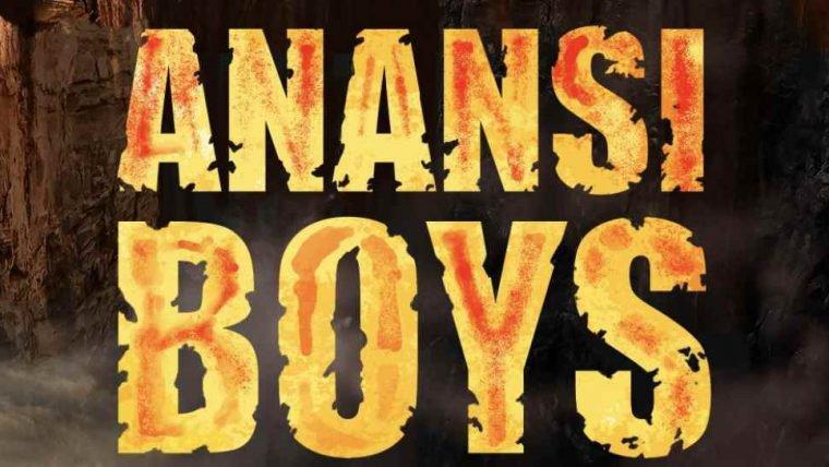Neil Gaiman anuncia série baseada em Os Filhos de Anansi