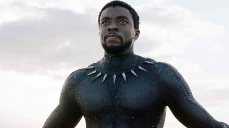 Pantera Negra 2 ganha nova imagem de bastidores com tanque para cenas subaquáticas