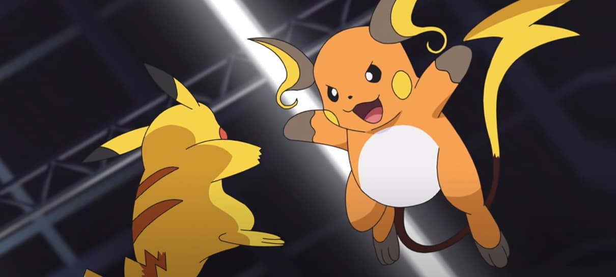 Espectadores japoneses confundem nome de atletas olímpicos com Pikachu e Raichu