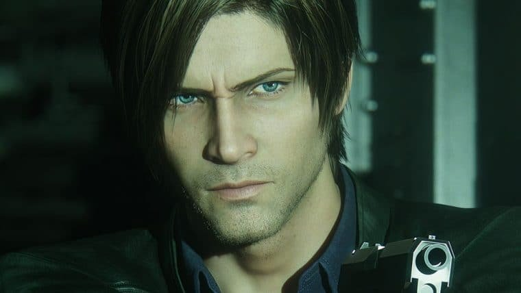 Pôsteres da série Resident Evil: No Escuro Absoluto destacam personagens