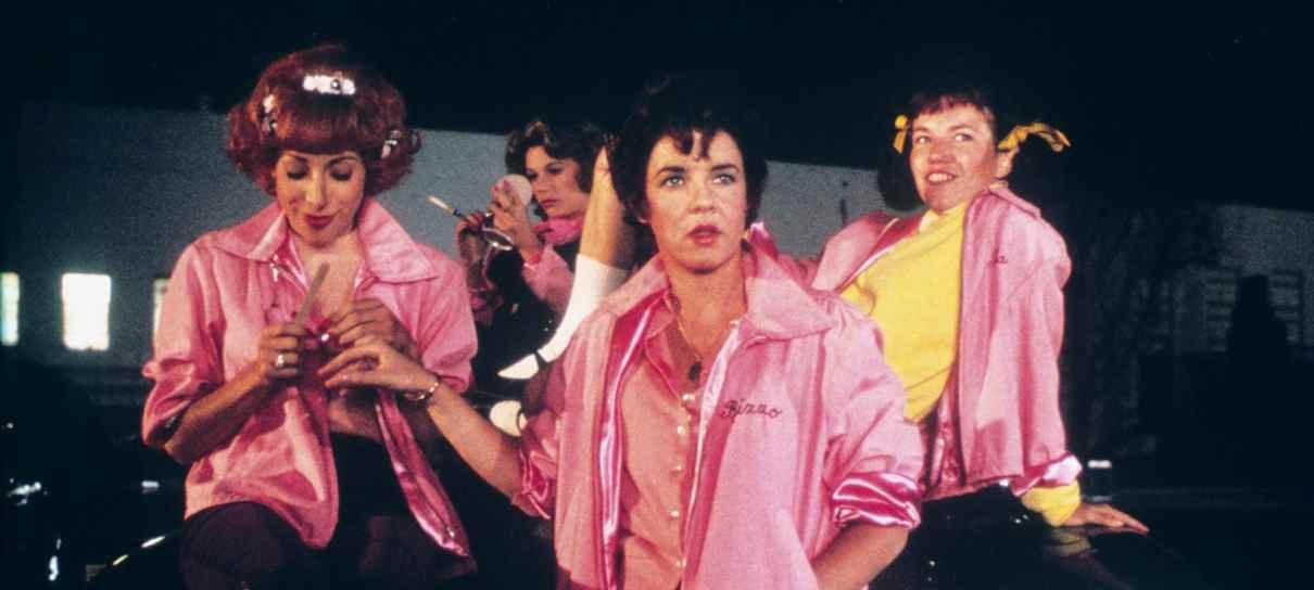 Rise of the Pink Ladies, a série prelúdio de Grease, já está em pré-produção