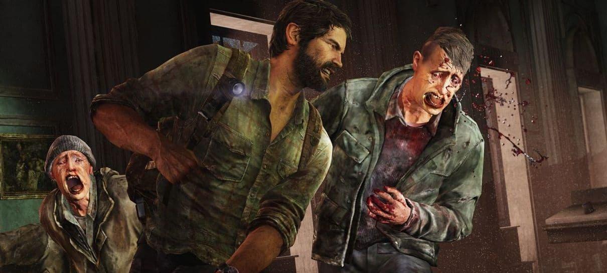 Produção da série de The Last of Us pode ser mais cara que Game of Thrones