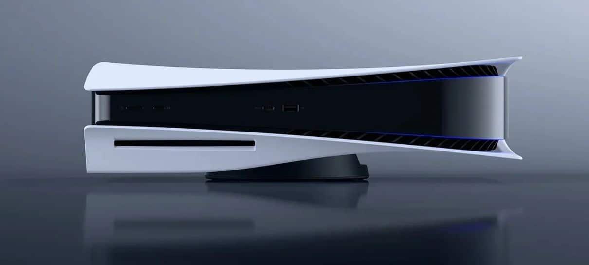 PlayStation 5 está disponível novamente em lojas do Brasil [ATUALIZADO]