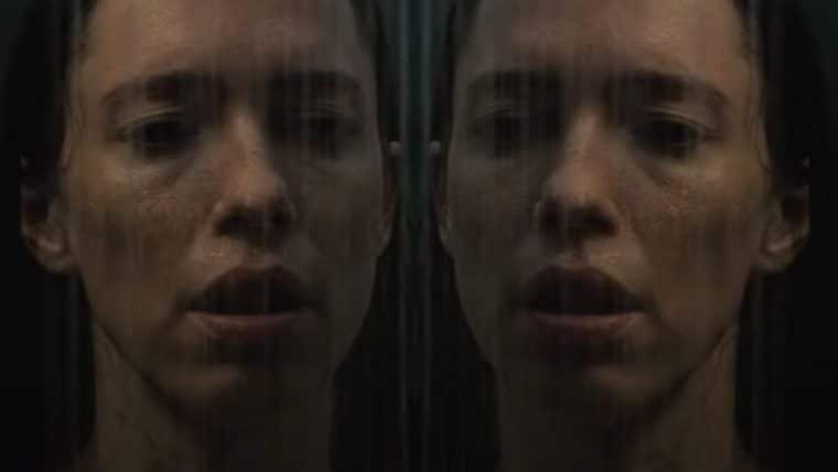 Rebecca Hall enfrenta uma casa assombrada no trailer de A Casa Sombria