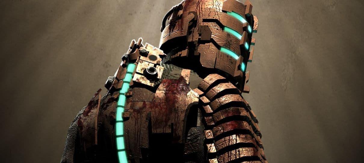 Remake de Dead Space terá opções de acessibilidade para abranger um público mais amplo