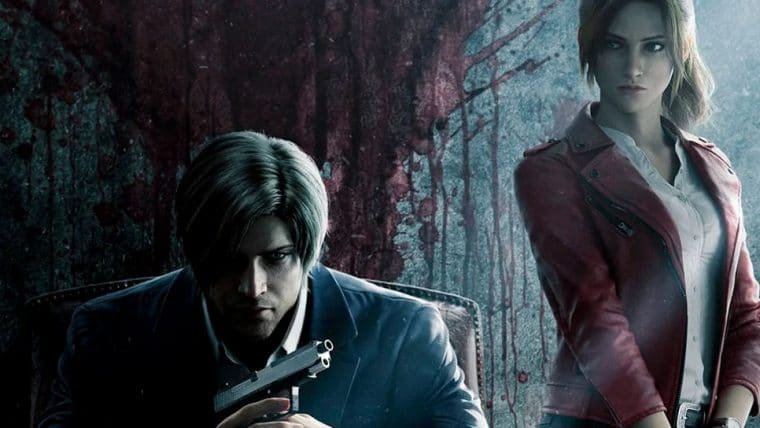 Resident Evil: No Escuro Absoluto – 1ª temporada | Crítica