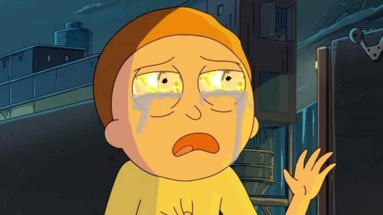 Produção de Rick and Morty comenta momentos tristes de episódio mais recente