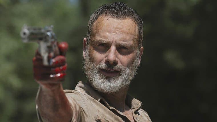 Robert Kirkman faz mistério sobre The Walking Dead e explica