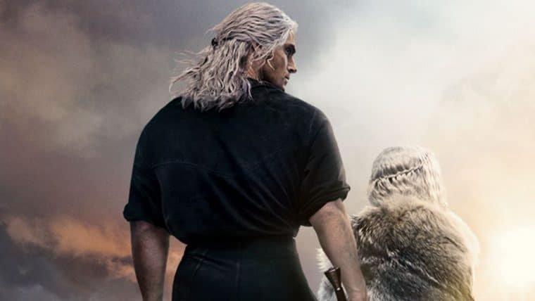 Segunda temporada de The Witcher ganha data de estreia para dezembro