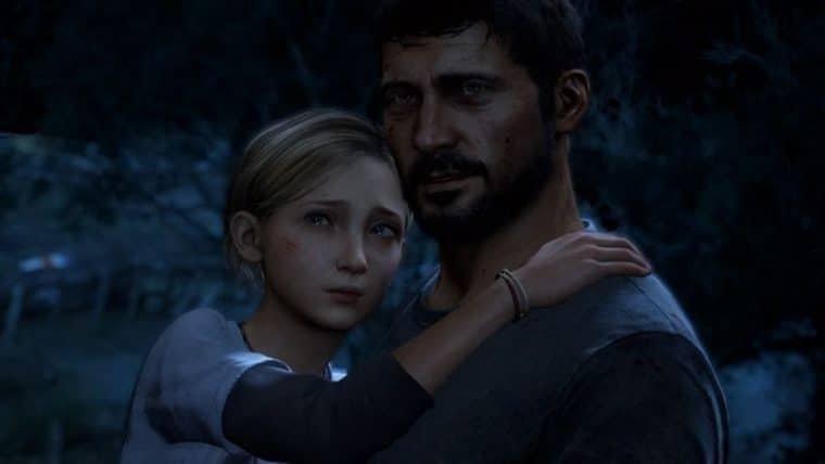 Série de The Last of Us já começou a ser gravada; confira foto dos bastidores